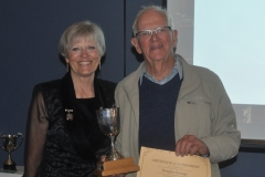 Volunteer of the Year - Doug Nottage