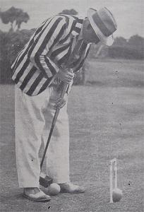 Arthur Ross