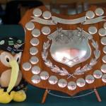 kiwi with MacRob Shield