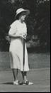 Margaret Claughton