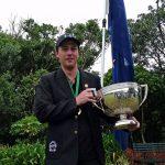 Paddy Chapman – AC Croquet WORLD CHAMPION